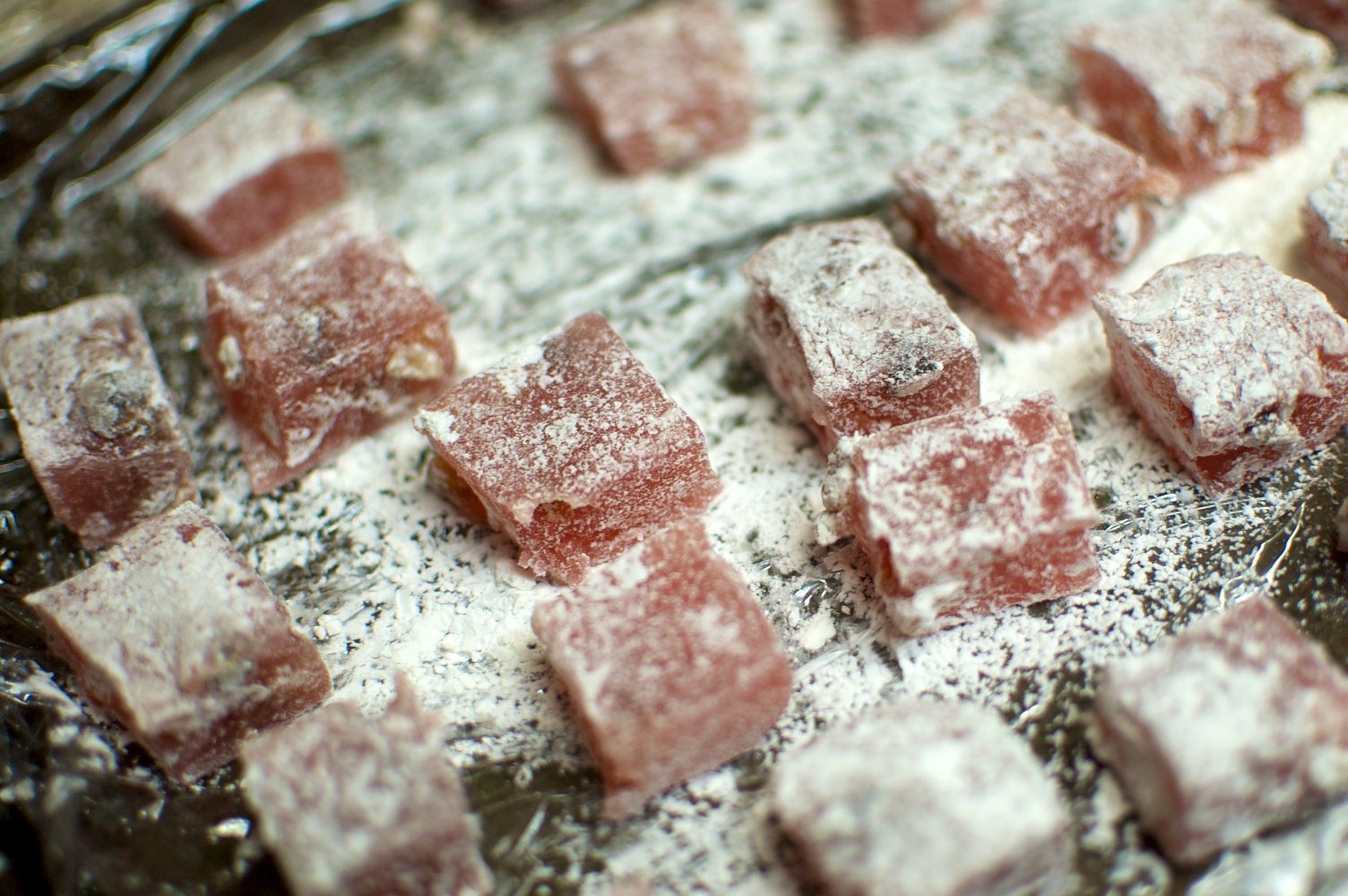 My adventures making and researching turkish delight katharses a forumfinder Choice Image